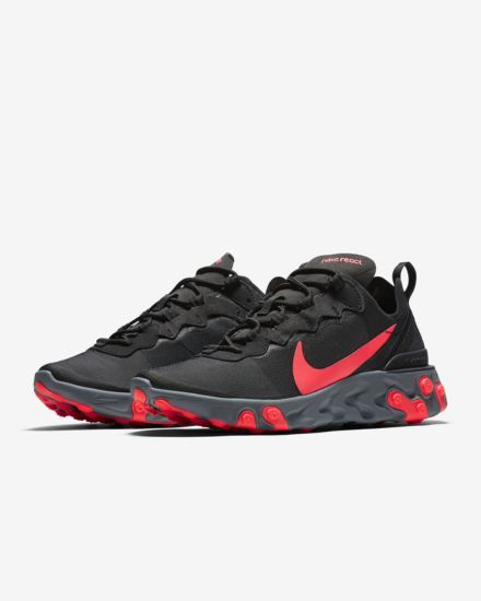 chaussure homme nike react 55