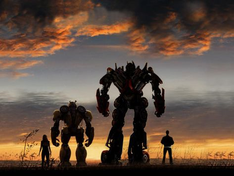 2018 Bumblebee Movie Art Wallpaper, HD Movies 4K Wallpapers, Images, Photos and Background