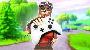 Fortnite Skins Holding Xbox Controller Google Search Gaming Wallpapers Xbox Controller Fortnite Thumbnail