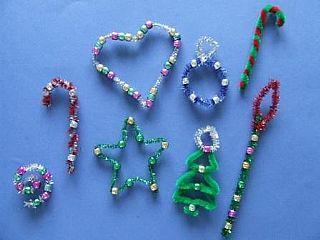 Free Children's Christmas Craft Ideas, kids crafts, childrens craft supplies, crafts for kids