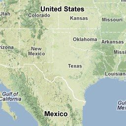 Interactive USDA Plant Hardiness Zone Map for the Continental United on