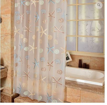 Summer Is Here Refresh Your Bathroom With This Seaside Shower