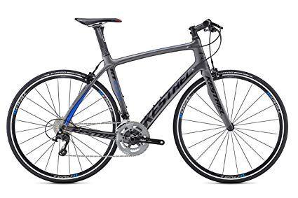 Kestrel Rt 1000 Flat Bar Shimano 105 Bicycle Review Bike Reviews