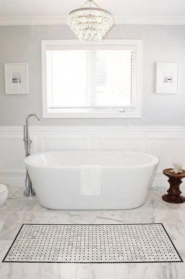 Les 22 meilleures images à propos de Bathroom sur Pinterest
