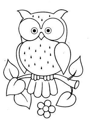Gambar Fauna Dan Flora : gambar, fauna, flora, Gambar, Flora, Fauna, Mudah, Digambar, Pemula, Dizeen, Burung, Hantu,, Fauna,, Halaman, Mewarnai