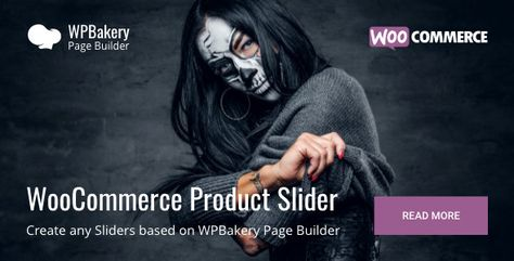 WooCommerce Products Slider for WPBakery Page Builder | Codelib App