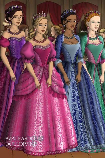Barbie And Three Musketeers Barbie Dress Up Games Barbie Animal Dress Up