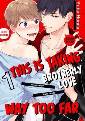 Two Guys One Bed Eikichi Other Renta Official Digital Manga Store Brotherly Love Manga Manga To Read