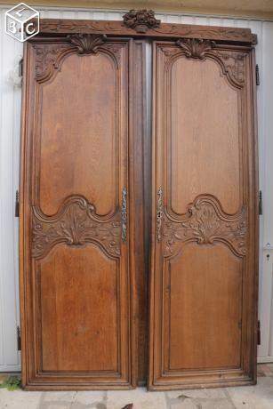 Armoire Bretonne Ancienne En Chene Massif Home Decor Decor Furniture