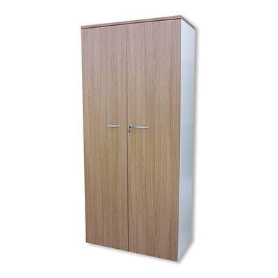 Armoire De Bureau Pas Cher Practika Armoire Professionnel Fermeture Cl Practika Tall Cabinet Storage Storage Cabinet Cabinet
