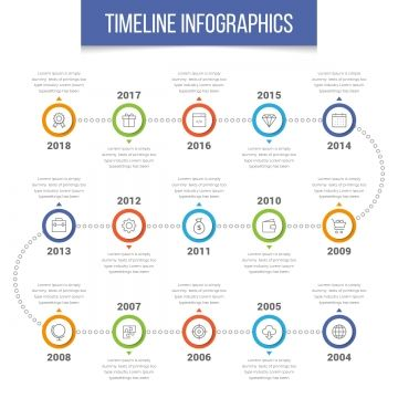 Timeline Png Images