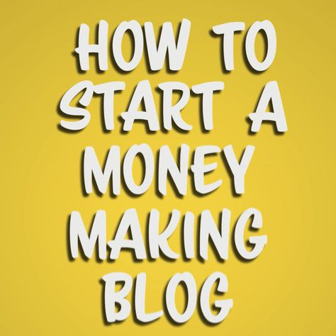 Learn how to start a blog today with this free 7-day blogging eCourse for beginners! #startablog #createandgo
