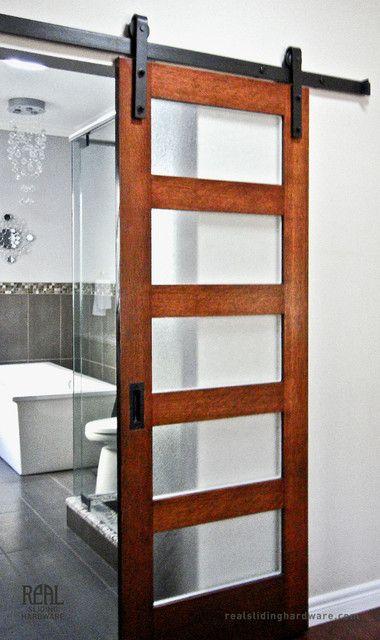 Badezimmer Schiebetur Hardware Innenstallturen Scheunentore Und Badezimmerideen