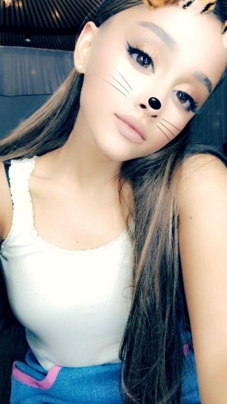 June 25th Ariana Via Instagram Stories