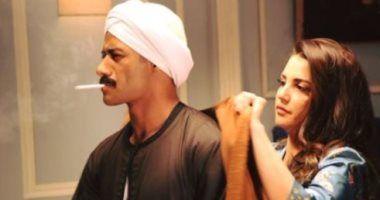 اعلان مسلسل نسر الصعيد الاول ومحمد رمضان يراهن على المركز الاول Beanie Tv