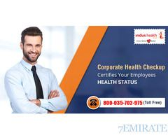 Pre Executive Health Checkup Corporate Health Checkup Packages In Uae Checkup Employee Health Health