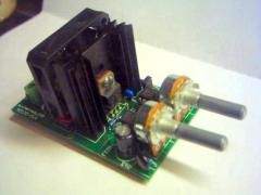 DIY Homemade Ignition Coil Driver
