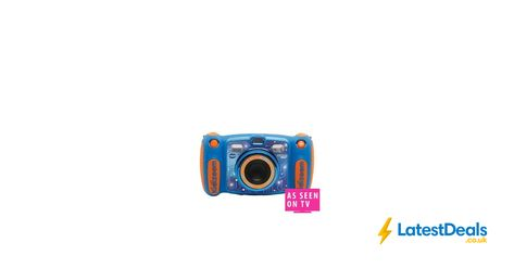 Save 15 Vtech Kidizoom Duo 5 0 Blue Pink Free C C 39 99 At Very Funny Effects Fun Learning Games Video Capture
