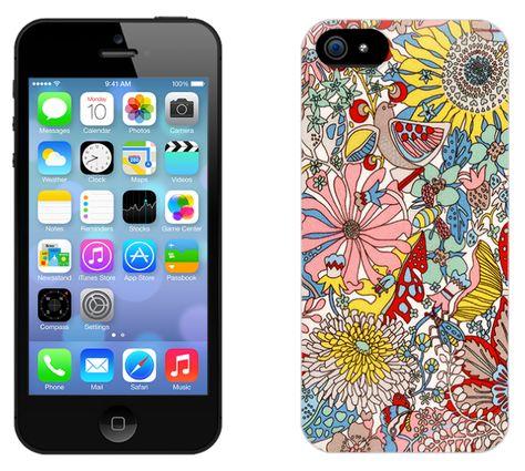 coque iphone 6 elodie