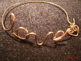 Wire Name Writing Pendant How-to Tips