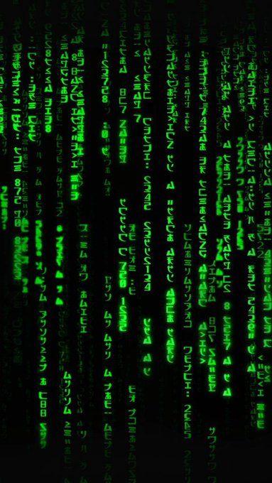 Wallpaper Hacker Bergerak