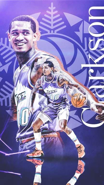 Official Utah Jazz Wallpaper Utah Jazz Nba Pictures Basketball Players Nba Cool utah jazz wallpaper