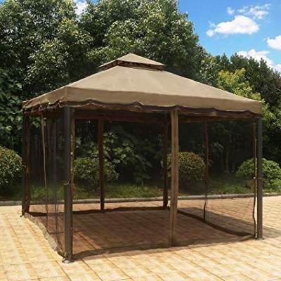 10 Best 10x10 Canopy Tents For All Weather The Tent Hub Canopy Tent 10x10 Canopy Tent 10x10 Canopy