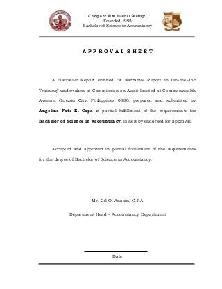 Accomplishment Report Sample 8 Examples In Word Pdf Report