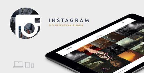Flo Instagram - Adding Instagram to WordPress - Flothemes