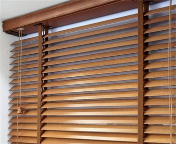 Chinese Horizontal Bamboo Venetian Blinds Bamboo Curtain Window