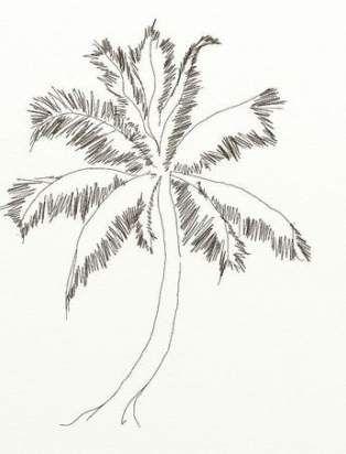 28 Ideas Coconut Tree Drawing Cartoon Coconut Tree Drawing Tree Drawing Palm Tree Drawing