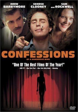Confessions of a Dangerous Mind - Default
