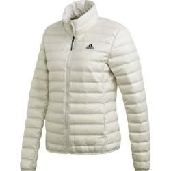 Adidas Varilite Down Jacket, Größe Xl in Silber adidasadidas