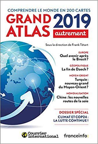 Telecharger Grand Atlas 2019 Pdf Livre En Ligne Titre Grand Atlas
