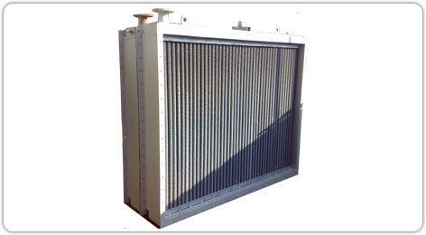 Air Cooled Heat Exchanger Manufacturers India Air Cooled Heat