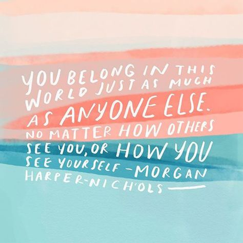 Positive Affirmations to Start The Day in The Best Way - Inspired by This