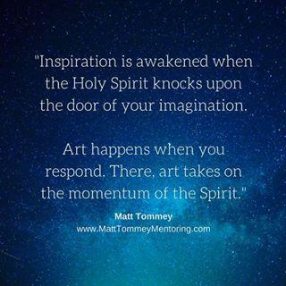 matttommeymentoring | Inspirational memes, Art quotes, Instagram