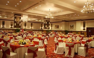 Hotel City Park Pitampura Is A Fabulous Venue That Fits Well Into