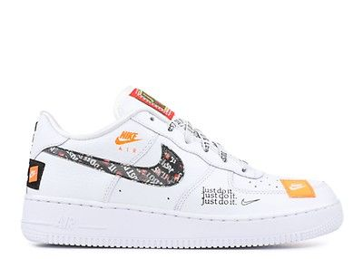 emma chamberlains nikes from @goat Air Force 1 premium from
