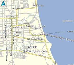 52 best Garmin Nicaragua Map GPS images on Pinterest Maps
