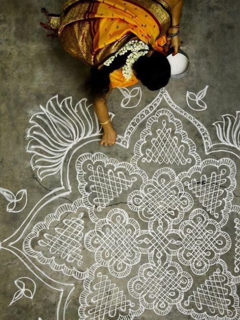 Jaipuri Art #rajasthan