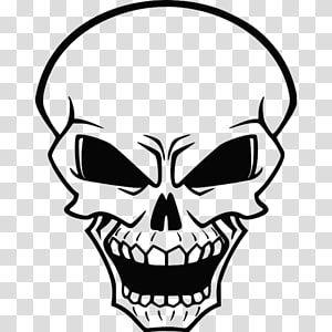 Human Skull Symbolism Evil Skull Transparent Background Png Clipart Skull Stencil Skull Sketch Skull Illustration