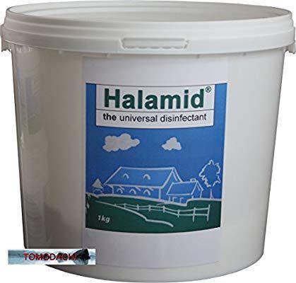 Halamid Das Original Chloramin T Professionelles