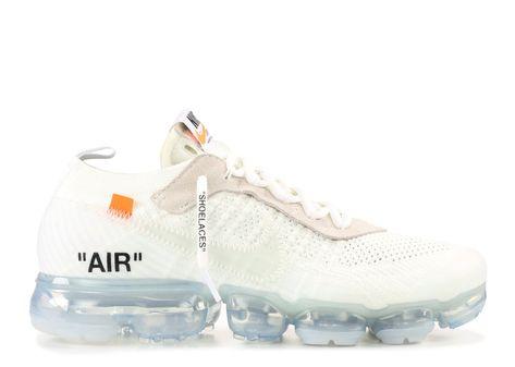 6fabbfd4 Air Vapormax Off White 2018 | Clothes | Nike air vapormax, Cheap ...