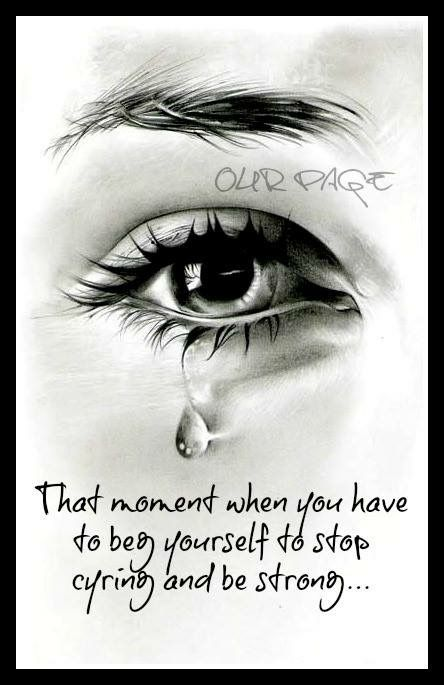 Pin By Melissa Graham On Life Quotes Eye Drawing Crying Eye Drawing Eye Sketch