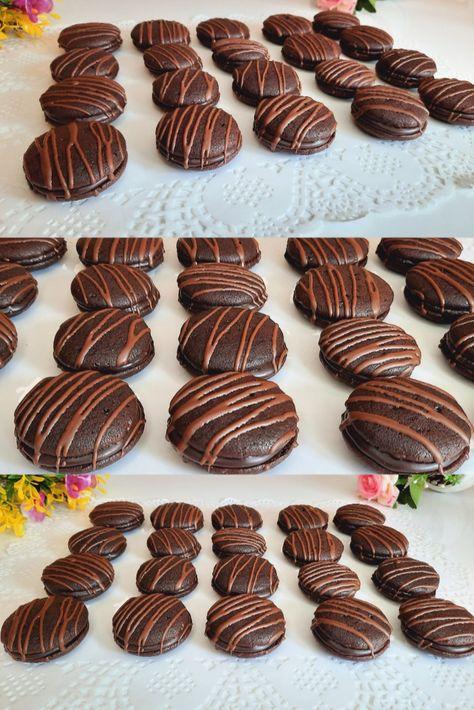 ببيضة واحدة فقط وبدون زيت وجدي لوليداتك اكتر من 25 كيك فردي بالشوكولا بشكل جديد ومداق خطير In 2021 Food Almond