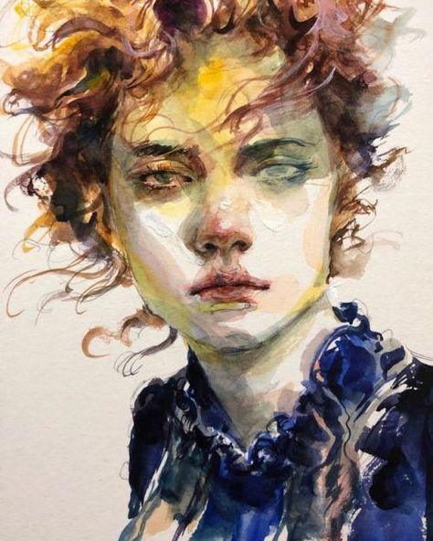 Art by Ko Byung Jun - The Art Showcase