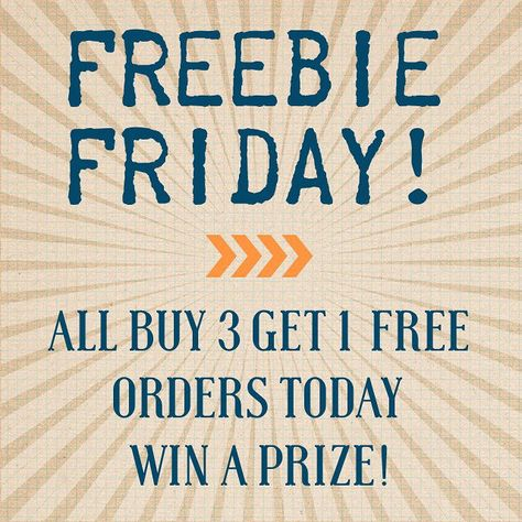 Yay it's freebie Friday! I just love sending Jamberry mail so any Buy 3 Get 1 free orders today from Michelle's party will get a free prize from me. Order through the link in the party bio. Go get your Jams on now! Jamberry Party, Jamberry Nails, Party Points, Street Game, Interactive Posts, Street Marketing, Guerrilla Marketing, Facebook Party, Got 1