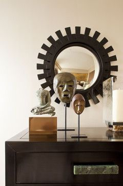 African Mask Decor Display African Masks Design Ideas Pictures Remodel And Decor