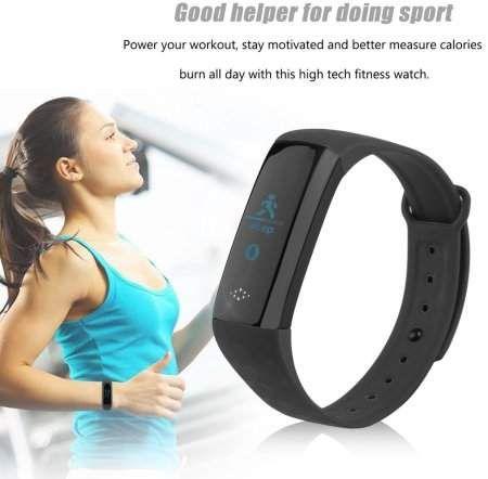 Walmart LESHP Smart bracelet Water Resistance Smart Watch